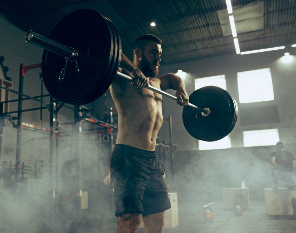 Pourquoi vous ne devriez jamais essayer le CrossFit ® sdhp