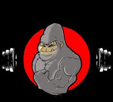 logo primal athletic